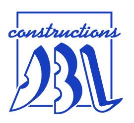 Constructions D.B.L. - Construction générale